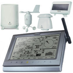 Digital Wireless Weather Station