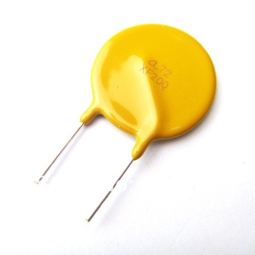 PTC Resettable Fuse at Rs 2/piece | Radial Fuse - Orbit Electronics, Mumbai  | ID: 9187939055