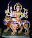 Sherawali Mata Murti