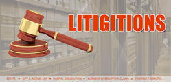 Lawyer for Consumer & Corporate Cases at Delhi & Faridabad