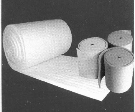 Ceramic Fiber Blanket At Rs 760 Roll S सिरेमिक फाइबर