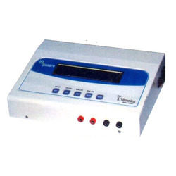 Combination Interferential Therapy Unit, for Hospital, Continuous