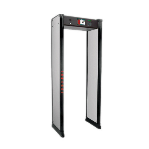 Walk Through Metal Detector Security Metal Detector, | ID: 8945374430