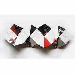 Paper Leaflet Designing