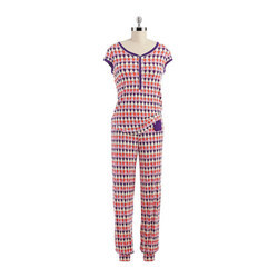 Night Pajama Set