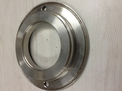 Precision Turned Components, For Industrial