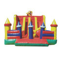 Kids Outdoor Inflatable Bouncers