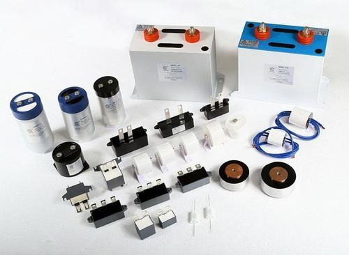 AC Coupling and Filter Capacitor