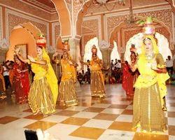 Folk Dance Group For Event