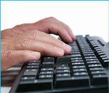 Remote Data Entry Service
