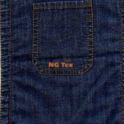 5.25 Oz Ring Slub Denim Fabric