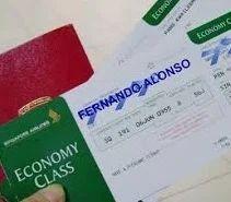 Domestic Air Tickets
