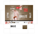Breeze Cut Brief