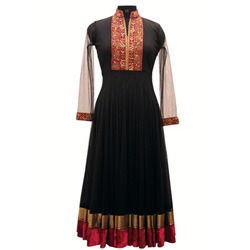 Anarkali Suit Exporter from New Delhi