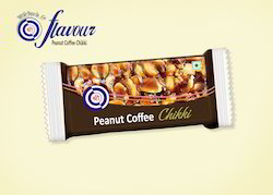 Peanut Coffee Chikki