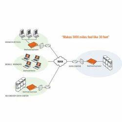 Array Networks WAN Optimization