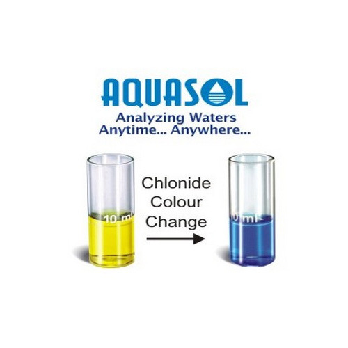chlorid test kit