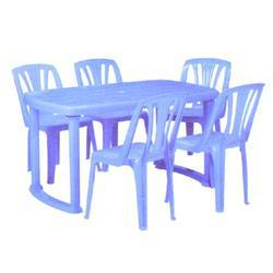Perfect Nilkamal Plastic Dining Chairs