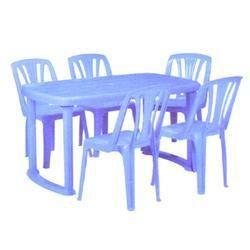 Perfect Nilkamal Plastic Dining Chairs