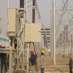 Electrical Erection Service