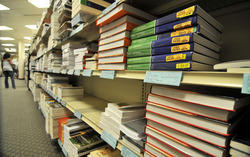 Textbooks and Educational Matterial