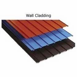 Wall Cladding Sheets