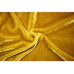 Diamond Velour Fabric