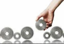 Optimisation Strategy Development