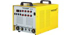 TIG 200p AC/DC Ip Mosfet Welding Machine
