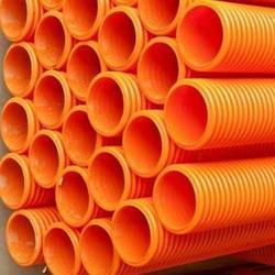DWC HDPE Pipes