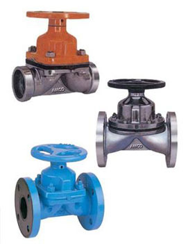 Weir type diaphragm valves view specifications details of weir type diaphragm valves ccuart Image collections