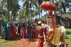 Wedding Baraath