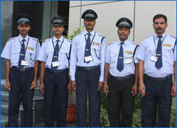 Hotels Security Services