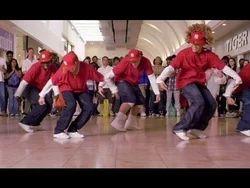 Locking Popping Dance Classes