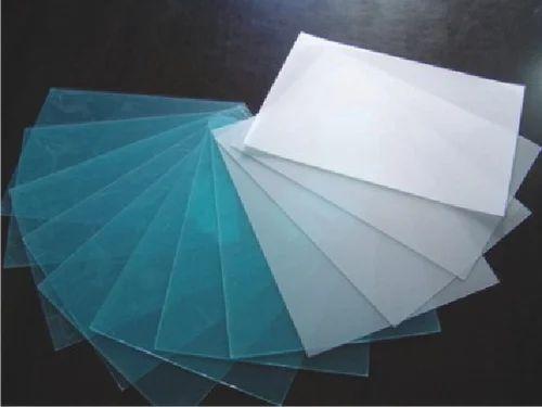 Translucent Polycarbonate Sheets At Rs 35 Per Mm Per Sq