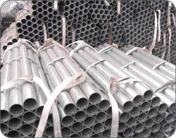 316TI Stainless Steel Seamless U-Tubes