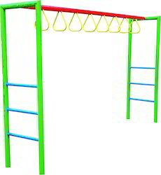 Loop Rung Hanger Playground Equipment