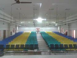 Auditorium Seatings