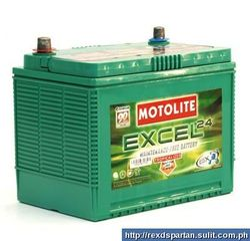 Excel Batteries