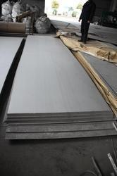 Industrial Steel Plates
