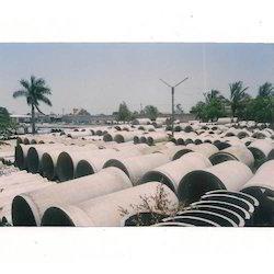 Cement RCC Spun Pipes