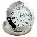 Spy Analog Table Clock Camera