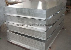 Silver Aluminium Sheets 2024, for Industrial