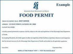 Food Service Manager Certification Online Nj