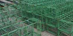 Reinforcement Epoxy Coating