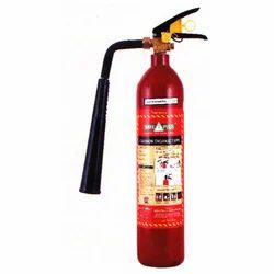 Co2 Gas Pressure