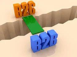 B2B & B2C Products