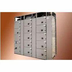 Low Voltage MCC Panel
