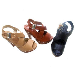 72e6856a311 Stylish High Heels Sandals