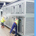 Air Handling Unit Services